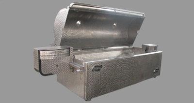 kapaklı karıştırıcılı et kavurma makinası